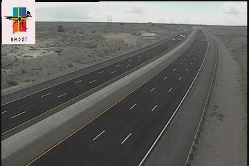 [27] I-25 at Bernalillo