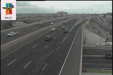 [13] I-25 at Martin Luther King Jr