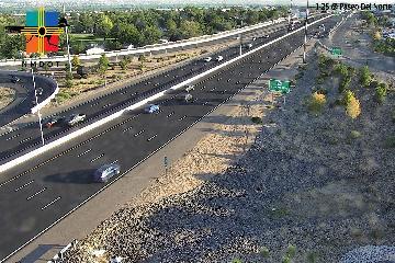 [5] Paseo del Norte and I-25