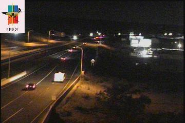 [28] I-25 Northbound to US 550
