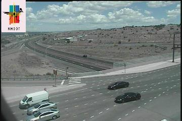 [29] I-25 Southbound to US 550