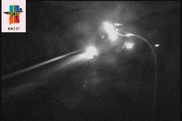 I-40 at Carnual