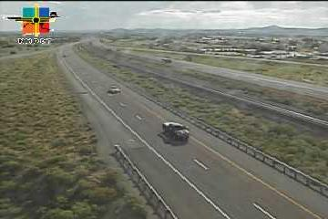 I-25 at Cerrillos Rd