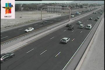 I-25 at Montgomery