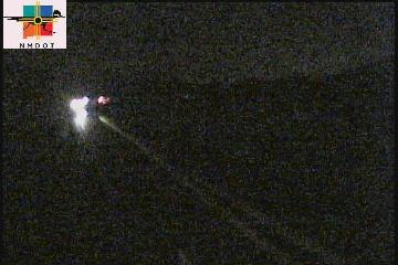 I-40 at NM 14