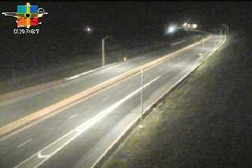 I-25 at Raton Pass